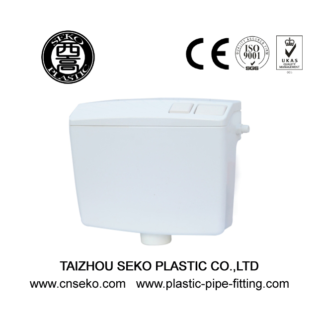 Cistern Tank(Push-button)