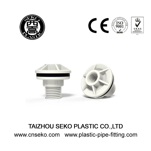 Tank Connector(PVC)