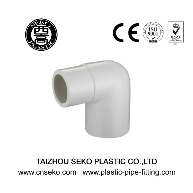 SCH40-Elbow Bushing